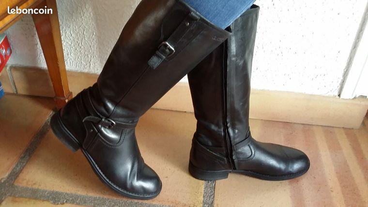 occasion Nièvre 52 Chaussures annonces leboncoin nos page L354ARcjq