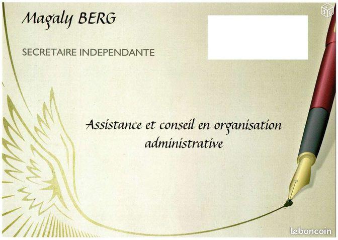 secr u00e9taire    assistante administrative prestations de services landes
