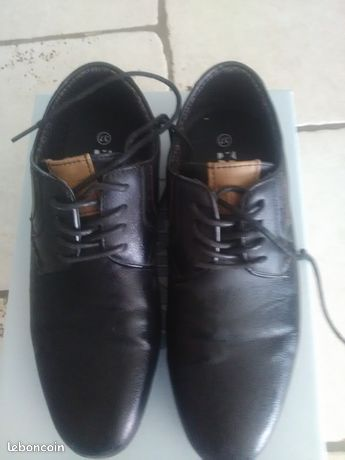 Vaucluse Page Annonces 94 Chaussures Occasion Nos Leboncoin n8qSWa