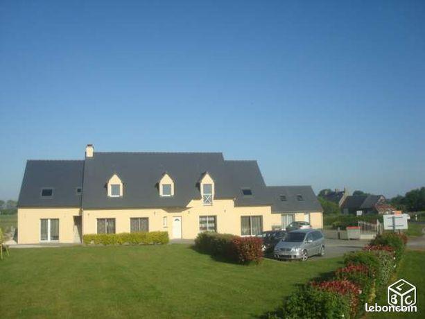 Chambres d\'hôte Basse-Normandie - nos annonces leboncoin