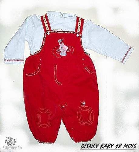 Ensemble disney baby 18 mois tyseae v tements b b haute - Colissimo agence haute garonne ...