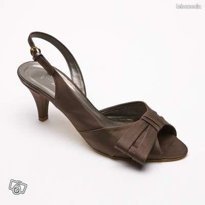 profiter du prix le plus bas vente professionnelle divers design Chaussures occasion Toute la France - nos annonces leboncoin ...