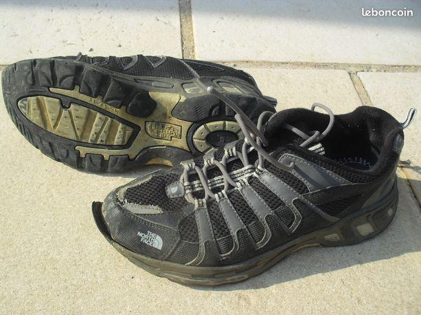 T40 Chaussures La Trail 5 Sportiva Raptor WCHO4