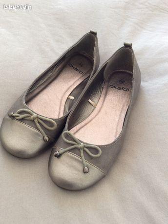 72a97e246e6ad Chaussures occasion Landes - nos annonces leboncoin - page 64