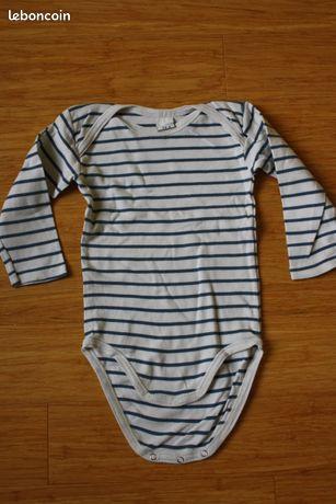 a86264de2493c Vêtements bébé occasion Seine-Saint-Denis - nos annonces leboncoin ...