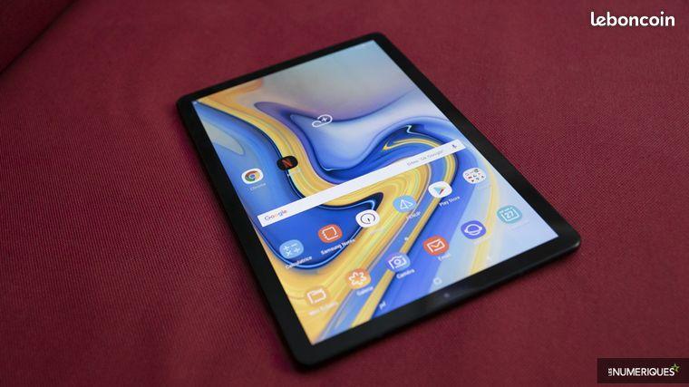 Samsung Galaxy Tab S4, 64Go 4G