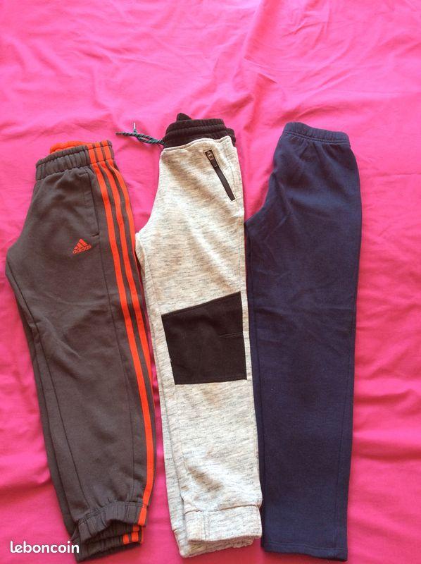 Pantalons garcon