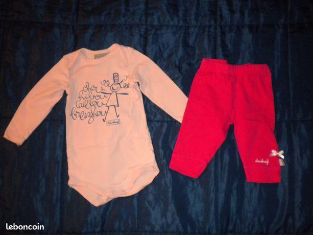 9927b4233df2c Vêtements bébé occasion Finistère - nos annonces leboncoin - page 106