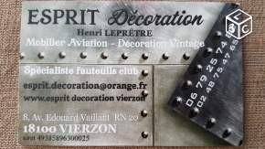 Boutique ESPRIT DECORATION VIERZON : nos annonces   leboncoin