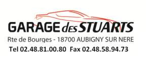 Boutique GARAGE DES STUARTS : nos annonces de véhicules neufs ou d ...