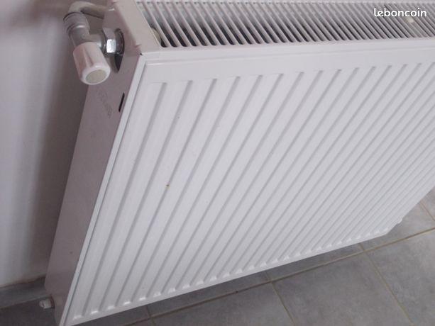radiateur basse temperature avec leroy merlin brico depot. Black Bedroom Furniture Sets. Home Design Ideas