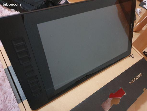 Tablette graphique écran Gaomon