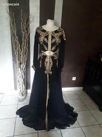 Superbe robe de soirée