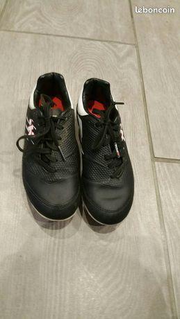 Chaussures d'occasion bottes et basket Côte d'Or leboncoin