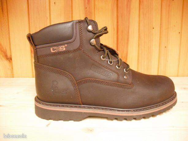6e42fbb4fb38 Chaussures occasion Rhône-Alpes - nos annonces leboncoin