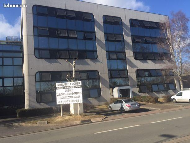 Local commercial bureaux essonne nos annonces leboncoin