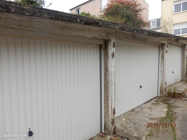 Location Parking Brest Offres Immobilières Brest 29200