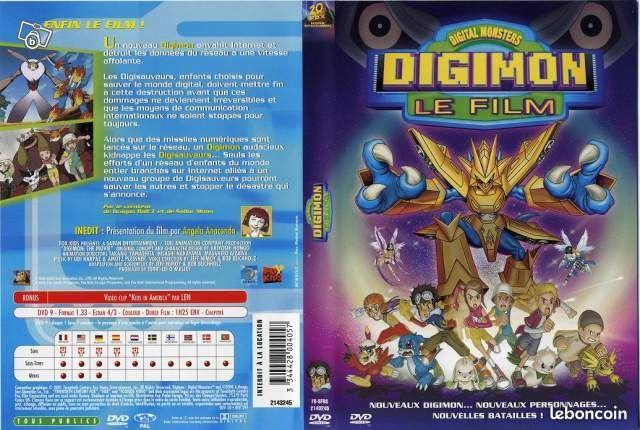 Comment avez-vous connu Digimon ? - Page 6 562d669023115cc25844b626cb55709d188fd311