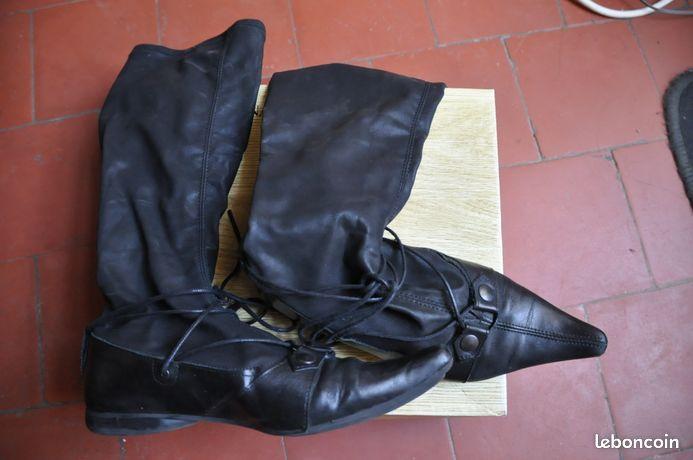 Chaussures occasion Basse Normandie nos annonces leboncoin