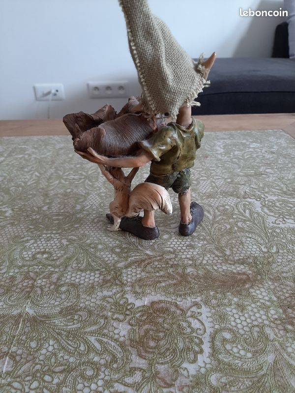 Figurine lutin