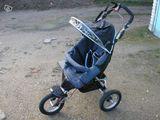 Poussette 3 roues Bebe Confort Everest Life