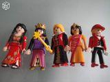 15 personnages PLAYMOBIL d'occasion  Saint-Amand-les-Eaux / Nord