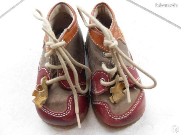 e665d480293ad Chaussures occasion Loire-Atlantique - nos annonces leboncoin - page 300
