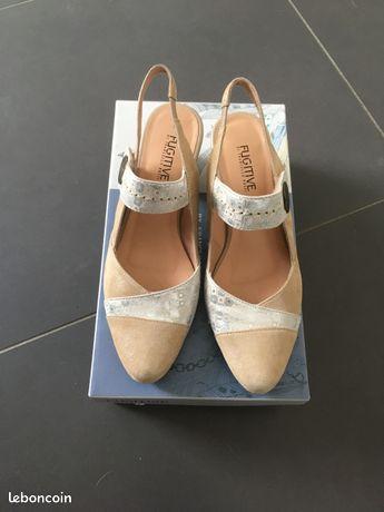 Chaussures Femme printemps été