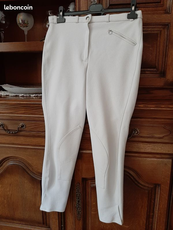 Pantalon d'equitation