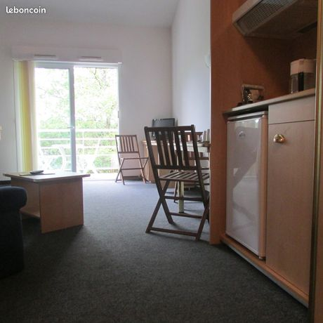 Location Appartement Et Maison A Louer Pays De La Loire Leboncoin