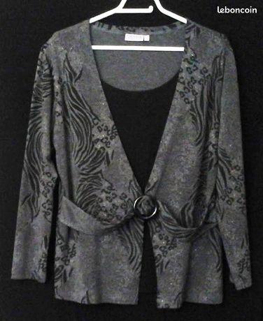 adc874038086f Vêtements occasion Auvergne - nos annonces leboncoin - page 384