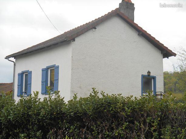 Petite maison de campagne à 2.5 kms centre de Tulle