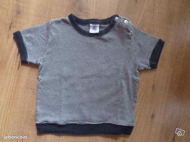 aa6b6f69eacd7 Vêtements bébé occasion Ile-de-France - nos annonces leboncoin