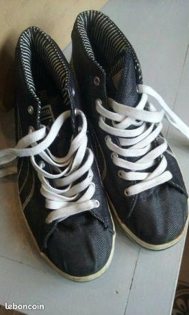 Chaussures occasion Val d'Oise nos annonces leboncoin