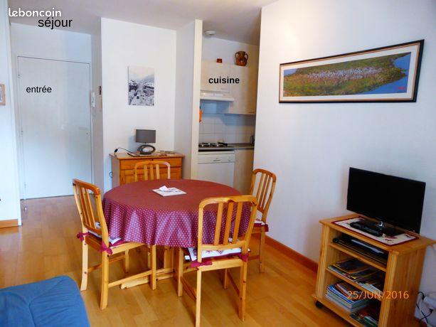 Appartement cure ou vacances