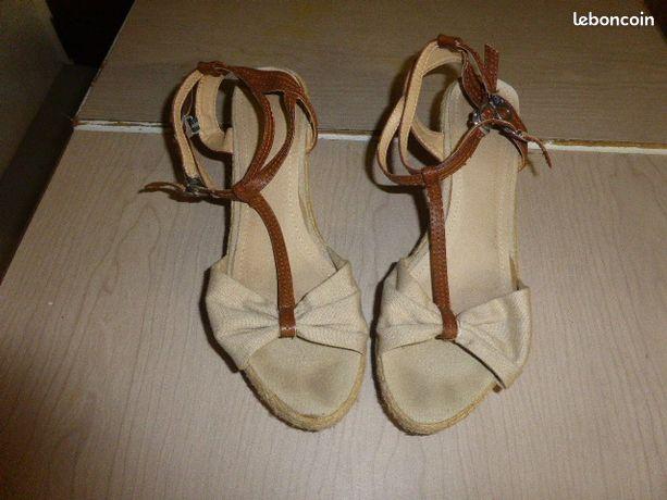 891cdddc9f582f Chaussures occasion Puy-de-Dôme - nos annonces leboncoin - page 196