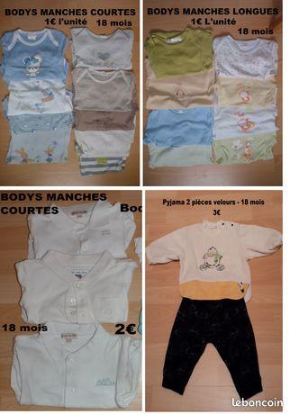 c32525855f116 Vêtements bébé occasion Haute-Marne - nos annonces leboncoin - page 23