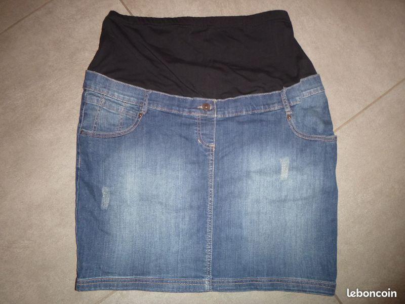 Jeans - maternité - Jambe droite Femme - Bleu - 42Noppies Best-seller À Vendre boutique wPnYYq