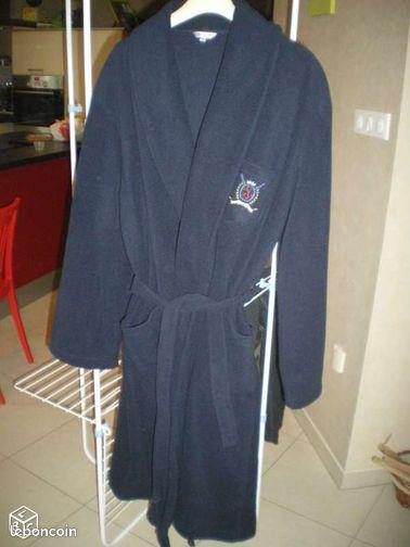 robe de chambre en polaire damart v tements bas rhin. Black Bedroom Furniture Sets. Home Design Ideas
