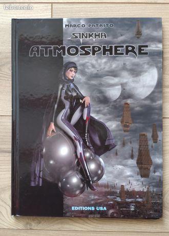 BD: Sinkha / Atmosphere