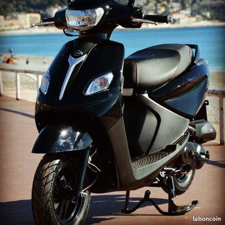 Bon coin moto