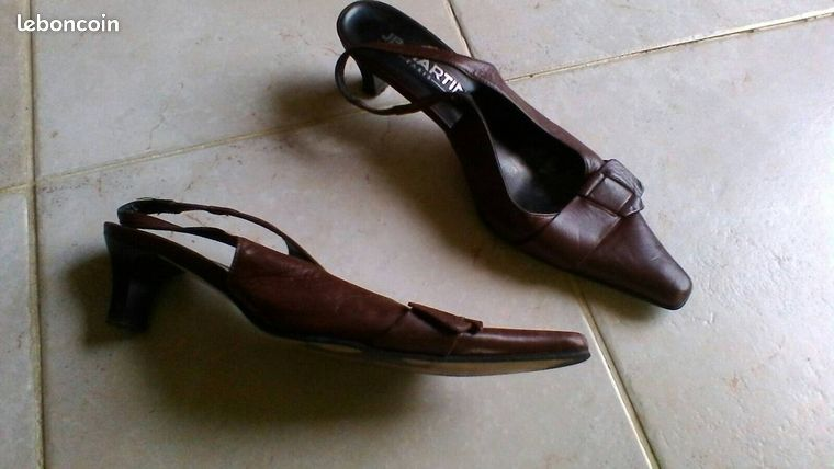 Chaussures occasion Gers nos annonces leboncoin page 10