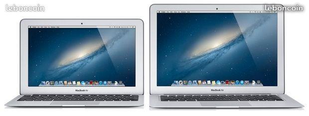 Revendez votre MacBook Pro Air Retina HS ou en panne