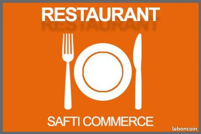 Commerce restaurant 281 m²