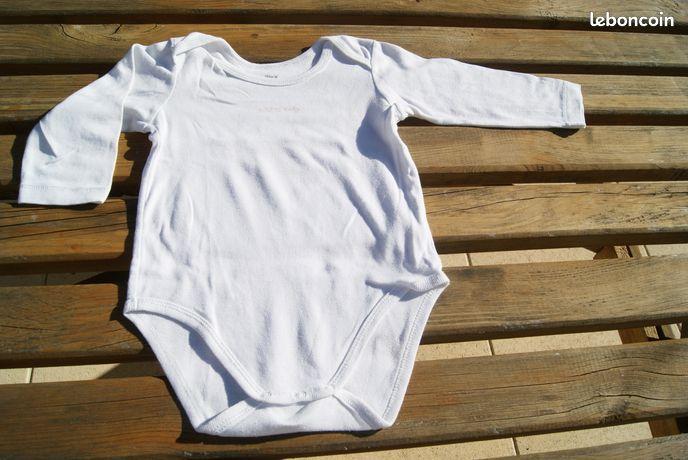 Vêtements bébé occasion Gironde - nos annonces leboncoin - page 208 dab5b0ffbc1