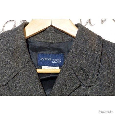 Jolie veste cintrée zara - taille l/xl