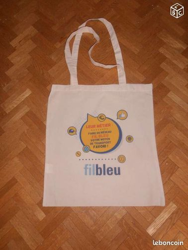 Sac fil bleu collection indre et loire - Fil bleu tarif ...