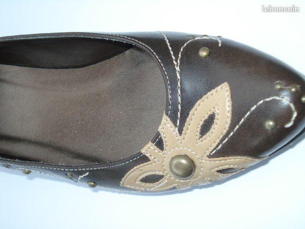Chaussures occasion Corrèze nos annonces leboncoin page 6