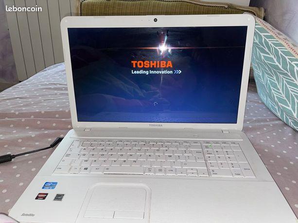 PC portable Toshiba