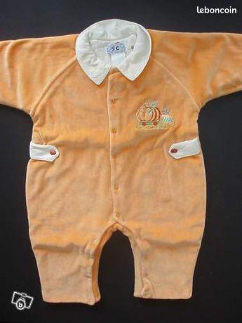 f49c39f7163d2 Vêtements bébé occasion Rhône-Alpes - nos annonces leboncoin